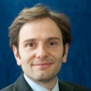 Paolo Surico's picture