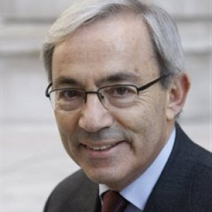 Sir Christopher Pissarides's picture